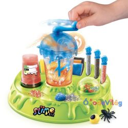 So Slime Laboratory fiús slimegyár