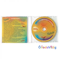 fulelo maganhangzok helyesirasa audio CD