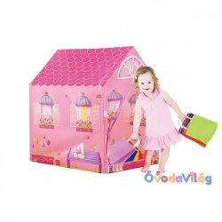 Lányos ház játszósátor
