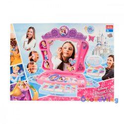 Disney Hercegnők: Szépítkező készlet