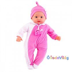 Csecsemő baba interaktív