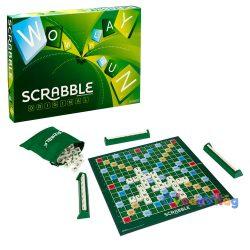 Scrabble társasjáték