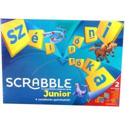 Scrabble Junior társasjáték