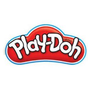 Play-Doh gyurmák