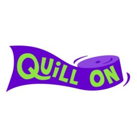 Quilling-on
