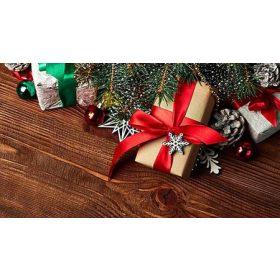 2019 Karácsonyi ajándékok