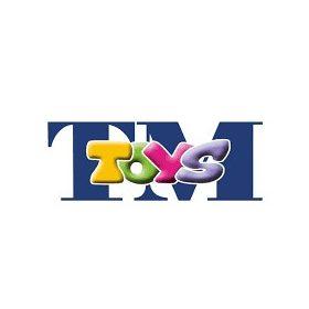 TM Toys játékok