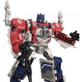 Robotok, Transformerek