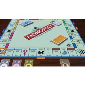 Monopoly játékok