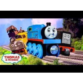 Thomas a gőzmozdony játékok