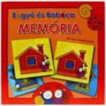 Memóriajátékok