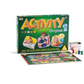 Activity társasjátékok