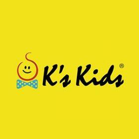 K's Kids bébijátékok