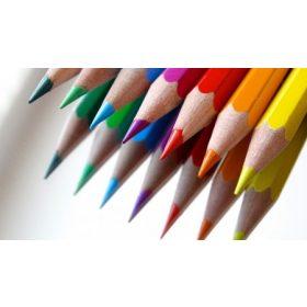 Ceruzák, tollak, írószer készletek