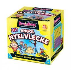 Brainbox játékok gyerekzsúrra